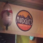 Mudgie's in Detroit, MI