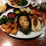 Red Lobster in Lakewood