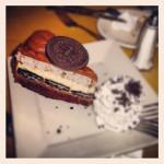 Cheesecake Factory in Cambridge, MA