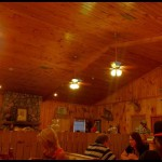Diamond Jim's & Ms Donna's Steakhouse in Livingston, AL