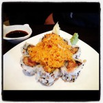 Marathon Sushi in Cliffside Park