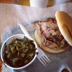 Cally's Sticky Bones Bbq in Tampa