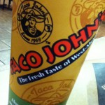 Taco Johns in Wisconsin Rapids
