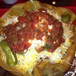 Cocina Mexican Grill in Nashville