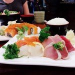 Sen DAI Sushi in Milpitas