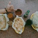 El Frijolito Restaurant in Watsonville