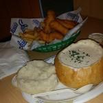 Ivar's Seafood in Edmonds