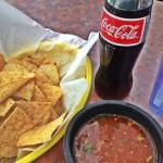 El Frijolito Restaurant in Watsonville, CA