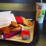 McDonald's in Buffalo