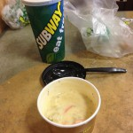 Subway Sandwiches in Powell