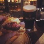 The Lansdowne Pub in Boston, MA