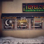 Byblos Cafe & Grill in Detroit, MI