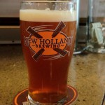 New Holland Brewing Co in Holland