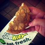Subway Sandwiches in Winter Park
