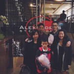 Alexander's Steakhouse in San Francisco, CA