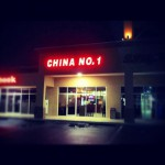 China One in Destin