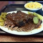 Tonys Barbecue & Steakhouse in Houston