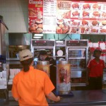 Kentucky Fried Chicken in Hephzibah