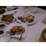 Shanghai River Restaurant in Richmond