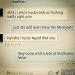 McDonald's in Plattsburgh