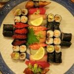Okina Sushi in San Francisco