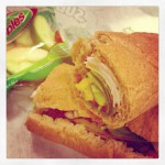 Subway Sandwiches in Glendora