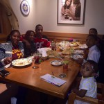 Olive Garden Italian Restaurant in Beachwood