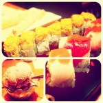 Sake Sushi Restaurant in Rego Park