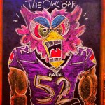 The Owl Bar in Baltimore, MD