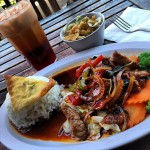 Three Spice Thai Kitchen in Gardena