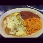 Esperanza's Mexican Cafe in Fort Worth