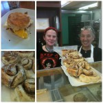 Isabella's Stickey Buns Cafe & Bakery in Freeport