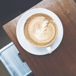 Taszo Espresso Bar in New York