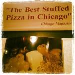 Nancy's Pizzeria in Aurora