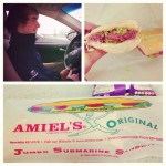 Amiels Subs & Roast Beef in Victor, NY
