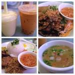 Viet Huong Restaurant in Philadelphia