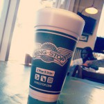 Wing Stop in Lynwood