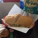 Mr. Pickle's Sandwich Shop in Lincoln