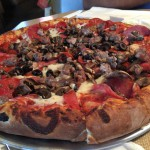Popolo's Pizza in Fresno, CA