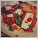 Romano's Macaroni Grill in Austin