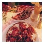 Grimaldi's Pizzeria in Hoboken