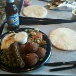 Kabob Grill in Madera, CA