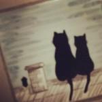 Stray Cat Cafe in Arlington, VA