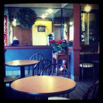 Cafe Ambrosia in North Mankato