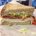 Jimmy John's Gourmet Sandwiches in Las Vegas