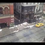 Bond Street in New York, NY