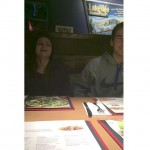 Boston Pizza in Windsor