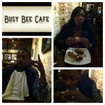 Busy Bee Cafe in Raleigh, NC