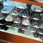 Schakolad Chocolate Factory in Tampa, FL