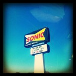 Sonic Drive-In in Golden Valley